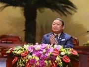 999名代表出席第七届越南农民协会全国代表大会