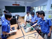 亚行向越提供7800万美元贷款 助力提升越南职业技能培训质量