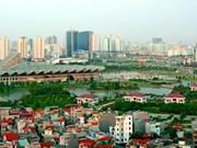 河内市保持经济领先地位