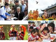 越南努力确保人权 履行国际责任