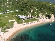 CNN评选越南7个最佳海滩