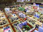 第15届越南胡志明市国际交通工业及汽车摩托车零配件展览将于2019年5月举行