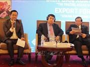 越南企业应加大对东盟与中国市场的出口力度