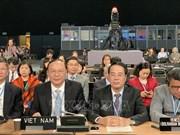 COP 24:越南积极开展应对气候变化的各项承诺