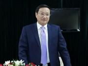 越南驻老挝大使:越老各领域务实合作成果丰硕