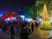 2018年法国文化节亮相河内
