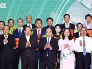 越通社简讯2018.12.15