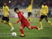 AFF Suzuki Cup 2018:光海跻身亚洲足球最牛逼的十位年轻球星行列