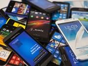 中国成为越南最大的手机及零件供应市场