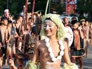 2018年第四次昆嵩省文化旅游周落下帷幕