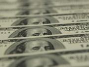 12月17日越盾兑美元汇率大幅上涨