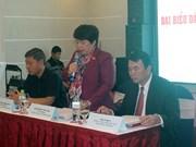 """""""民选代表与移民法律政策""""研讨会在林同省开幕"""