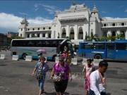 缅甸对印度游客发放落地签证