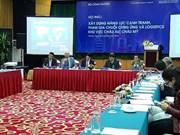 越南举办研讨会共商提高越南物流竞争力的措施