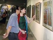 匈牙利-越南当代图片展开展