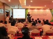 日本协助越南提高食品加工业的能力