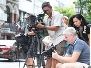 纪录片《越南人改变东非电信业的方式》将在 Discovery探索频道播出