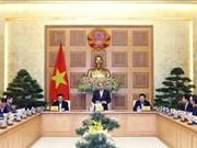 越通社简讯2018.12.22