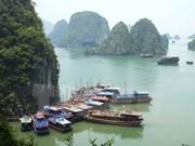 2018年越南国家旅游年:全面提升广宁省的旅游形象