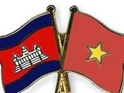 越老两国和平与团结委员会加强合作