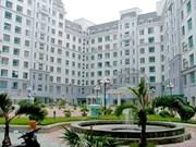 2019年越南各工业区地产将迎来暴发式发展