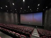 河内影迷首次有机会观看iMAX电影