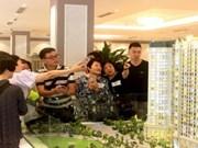 河内市吸引外资创30年来新高