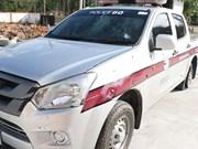 泰国南部发生爆炸袭击  1人死亡5人受伤