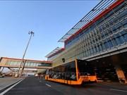胡志明市至广宁省云屯国际航空港航线即将开通