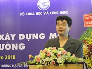越南致力于推动环境友好型建材市场的发展