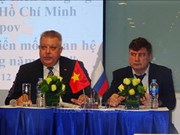 越俄两国多领域合作成果丰硕