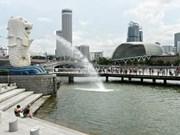 今年11月新加坡工业产品产量超出预测