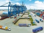 越南致力于提升物流产业的竞争力