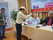 田径运动员裴氏秋草获越南2018年最佳运动员称号