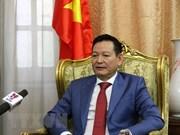 造成三名越南游客死亡的埃及爆炸袭击事件:越南驻埃及大使提供进一步的消息