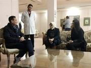 埃及爆炸袭击事件: 埃及旅游部将同越南驻埃及大使馆密切配合