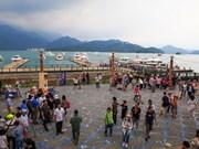 越南游客入境台湾脱团失踪一事:胡志明市旅游局吊销涉事公司的营业执照