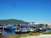 岘港市着力促进海洋经济发展