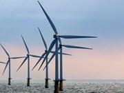 鸡格海上风电项目:越南经济的新突破口