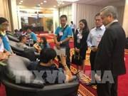 越南游客在埃及金字塔附近遇袭事件:9名游客已安全回国