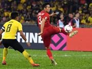 桂玉海跻身2019年阿联酋亚洲杯最值得关注的六大后卫名单