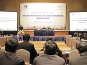 国家民族政策现状研讨会在河内举行