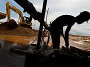 印尼促进各经济特区发展