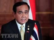 泰国总理否认拖延大选时间的消息