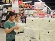 经济专家: 2019年越南将通货膨胀率控制在4%以下的目标是可行的