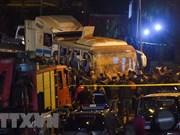越南游客在埃及金字塔附近遇袭事件:保险公司向遇难者支付总额为24亿越盾的保险金