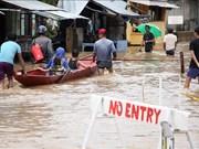 菲律宾洪水和山崩:死亡人数提升至122人