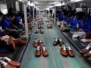 美国继续成为越南皮革鞋类及箱包的最大出口市场