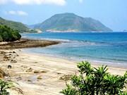 巴地头顿省努力将昆岛发展成为富有特色的海岛生态旅游区