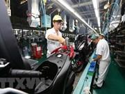 惠誉解决方案宏观研究:2018年越南经济增速创11年来新高